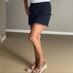 Boho Style Express Shorts